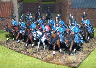 saxon hussars 2 BM