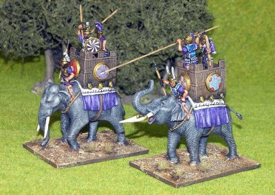 war elephants purple 1